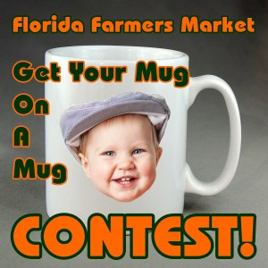 Get Your Mug On A Mug!