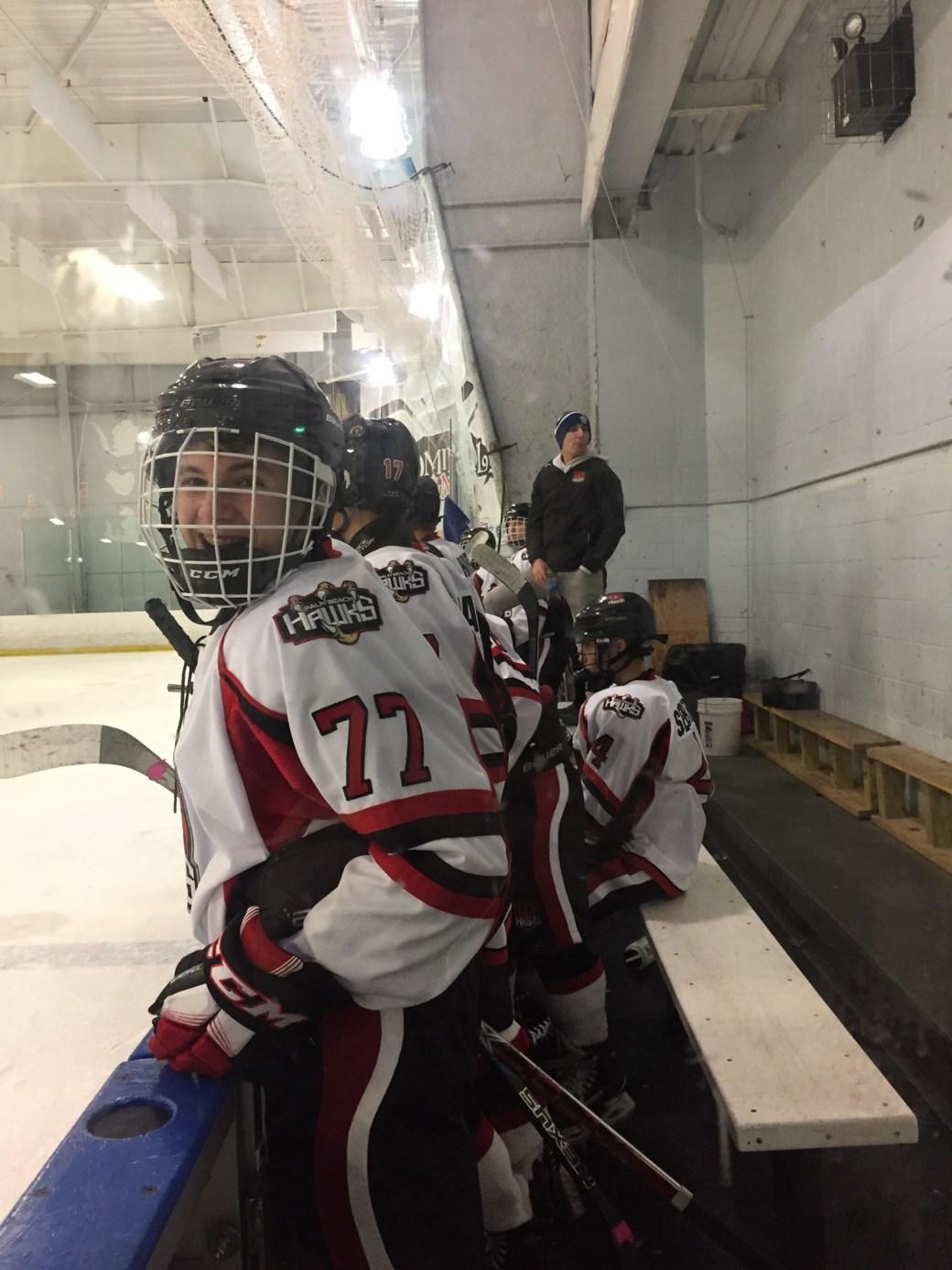 Fun activities for teens in alaska