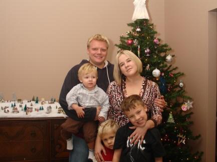 Christmas 2007 080