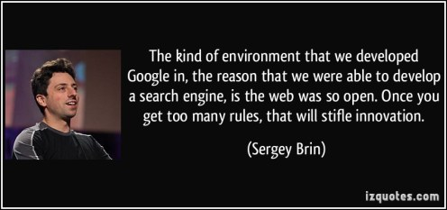 quote-the-kind-of-environment-that-we-developed-google-in-the-reason-that-we-were-able-to-develop-a-sergey-brin-23896