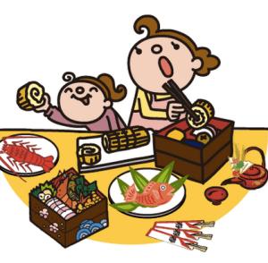 おせち料理 筑前煮