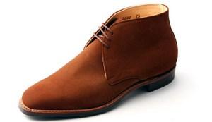 スエード とは 靴