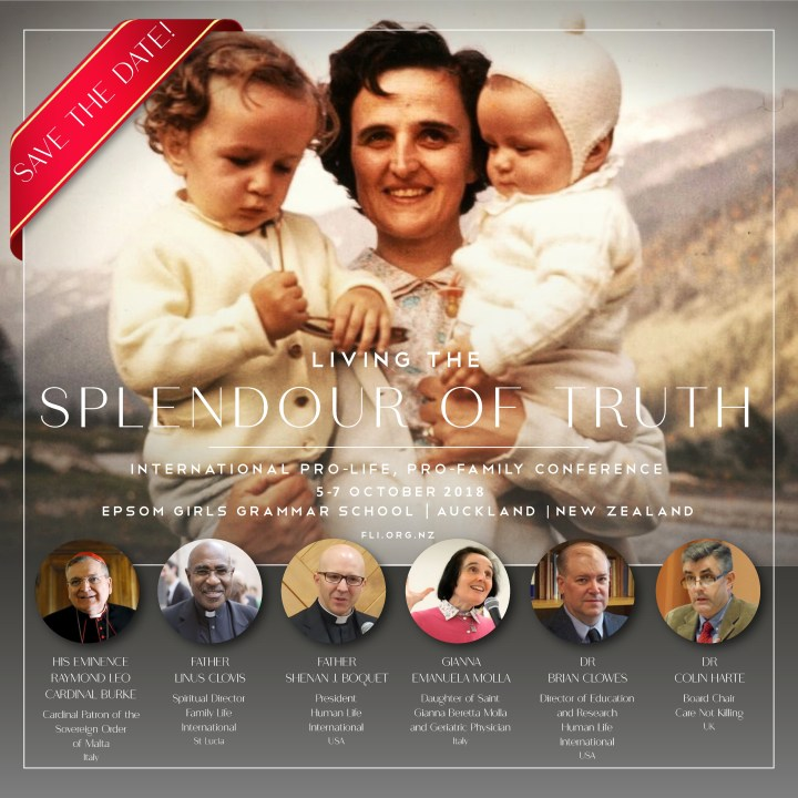 Conference Poster with Gianna and speakers save the date-page-0