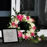 Memorial at AMAC