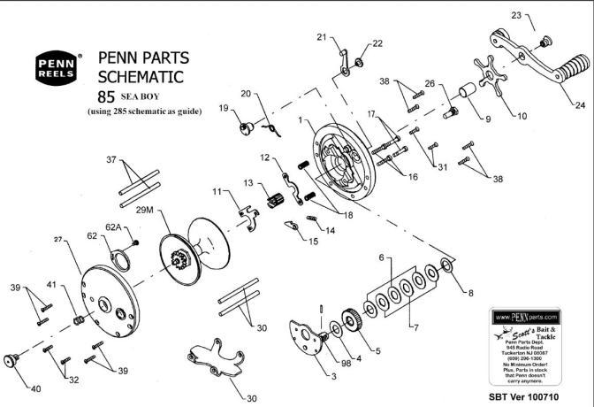 Penn 85 diagram jpeg
