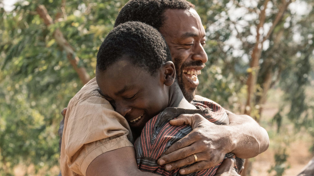 The Boy Who Harnessed the Wind/ Netflix