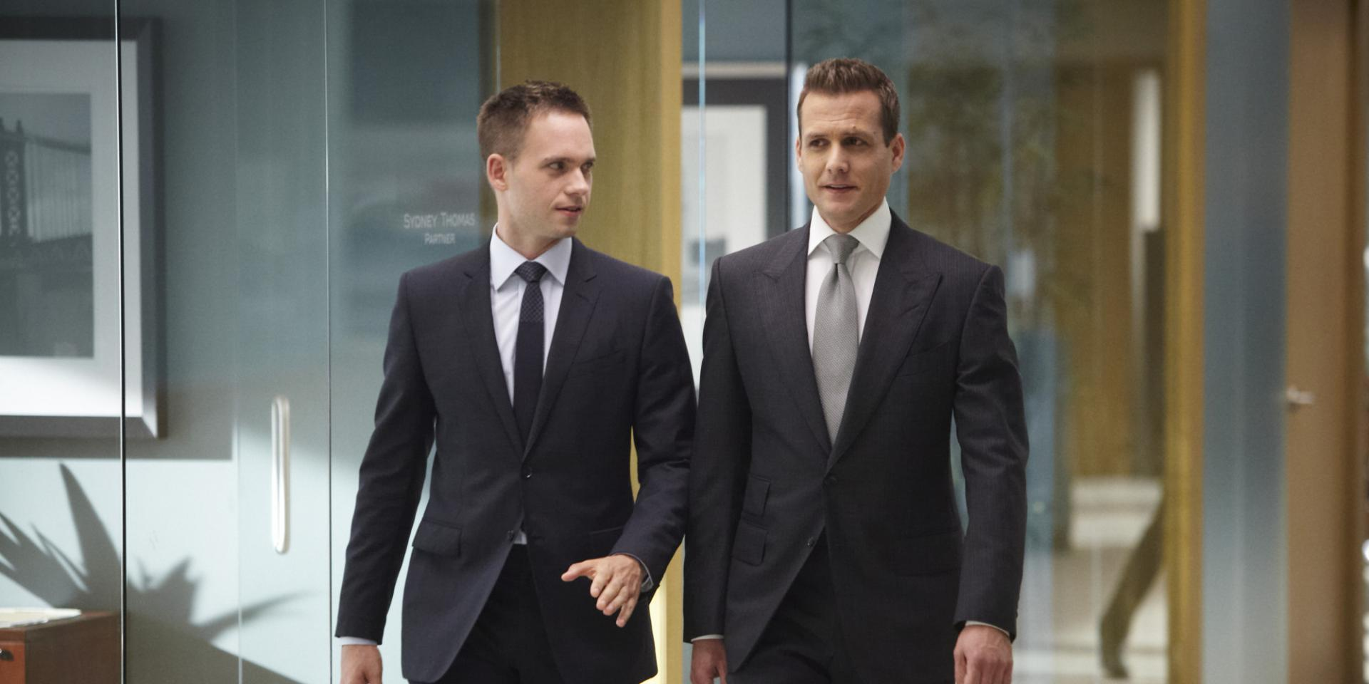 TV Series Suits