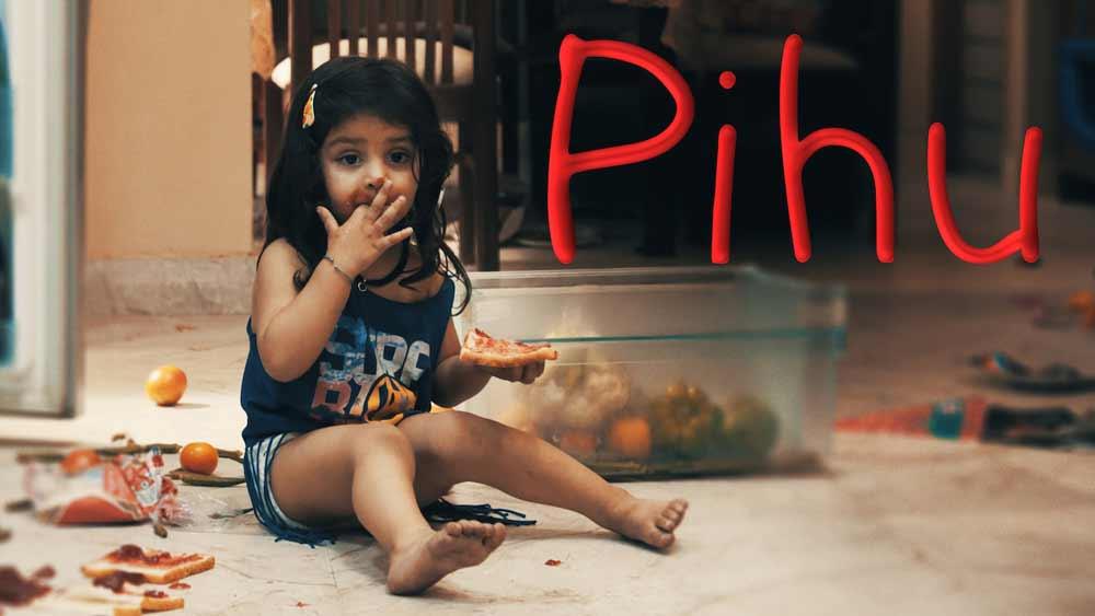 Pihu | horror movies on Netflix