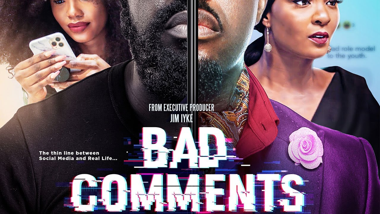Bad Comments Movie