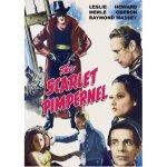 Scarlet Pimpernel DVD