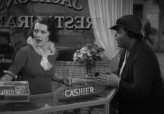 Image result for imitation of life 1934