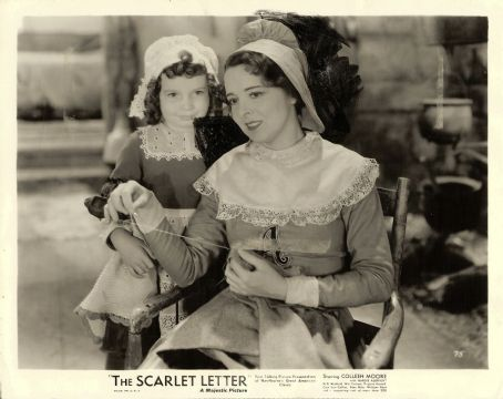chillingworth scarlet letter the scarlet letter 1934 flickers in timeflickers in time 541
