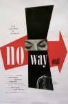NoWayOut poster