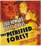 Petrified Forest Poster