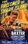Prisoner of Shark Island Poster
