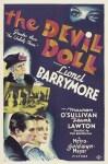 DevilDoll Poster