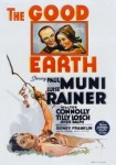 good earth poster