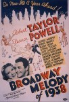 broadway-melody-of-1938-poster
