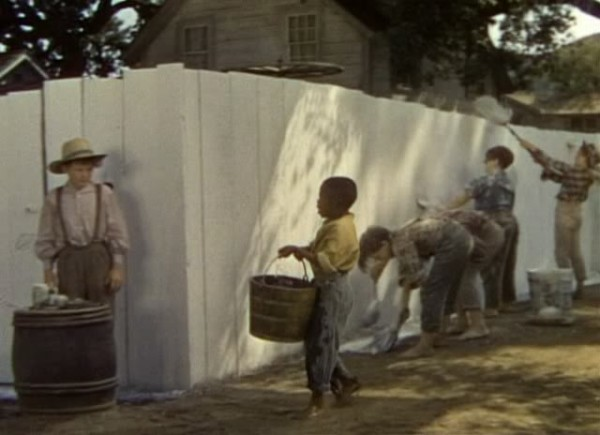 The Adventures of Tom Sawyer :: Flickers in TimeFlickers in Time