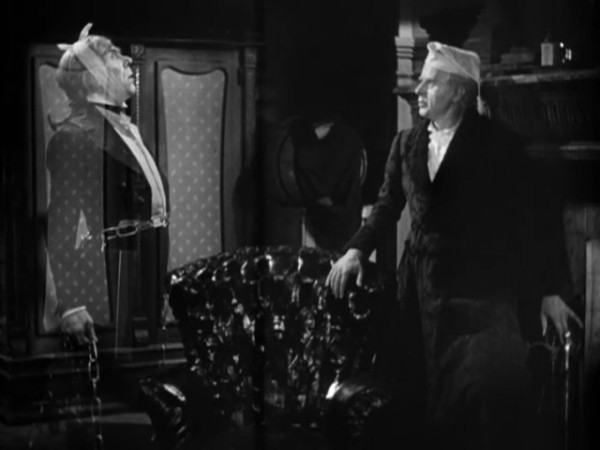 a christmas carol 1938 - A Christmas Carol Movie 1938