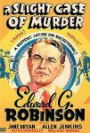 Slight_Case_of_Murder Poster