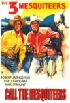 call-the-mesquiteers poster