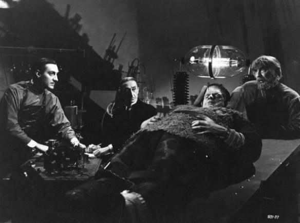 Son of Frankenstein 1