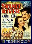 Swanee River Poster