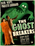 Ghost Breakers poster
