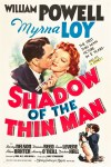 Shadow of the Thin Man poster