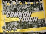 common touch poster