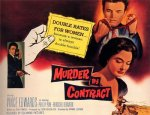 Murder by Contract poster