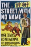 street with no name poster