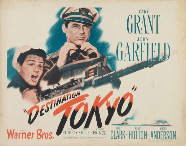 Image result for destination tokyo poster