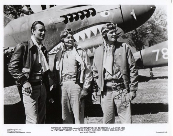 flying tigers 1