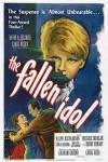fallen idol poster