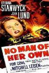 no man poster