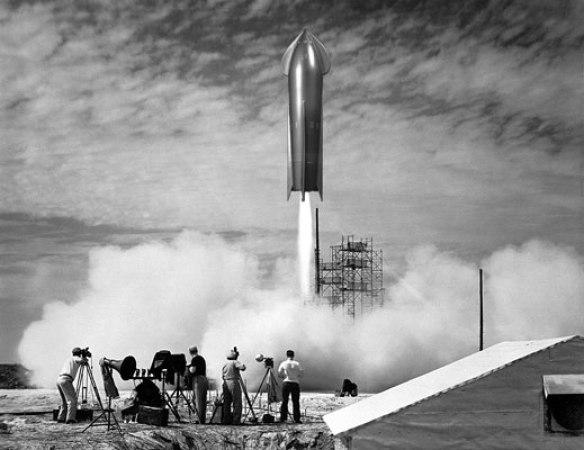 RocketshipXM-SPFX