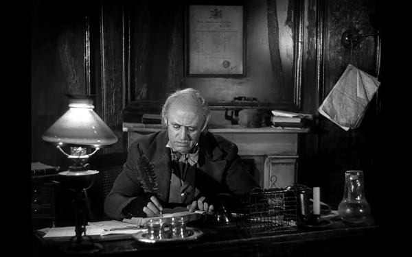 A Christmas Carol (1951) :: Flickers in TimeFlickers in Time