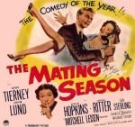 mating season poster