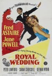 royal wedding poster