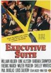 executive poster