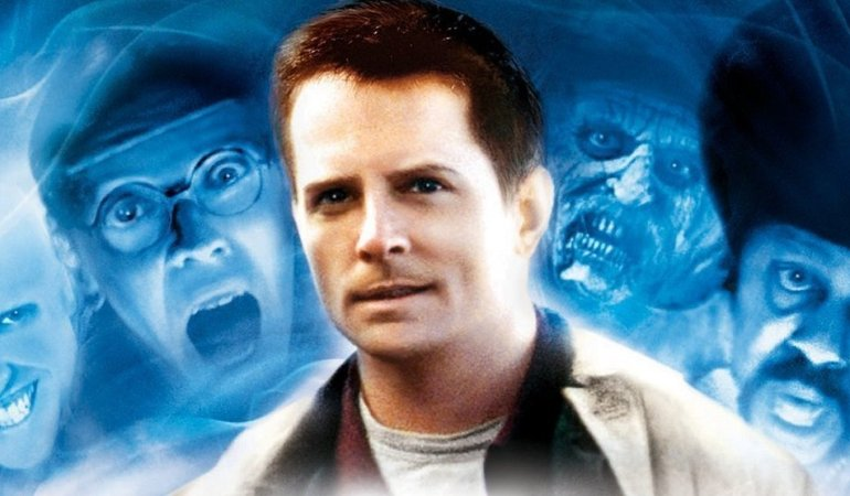 31 Days Of Horror #29: The Frighteners (1996)