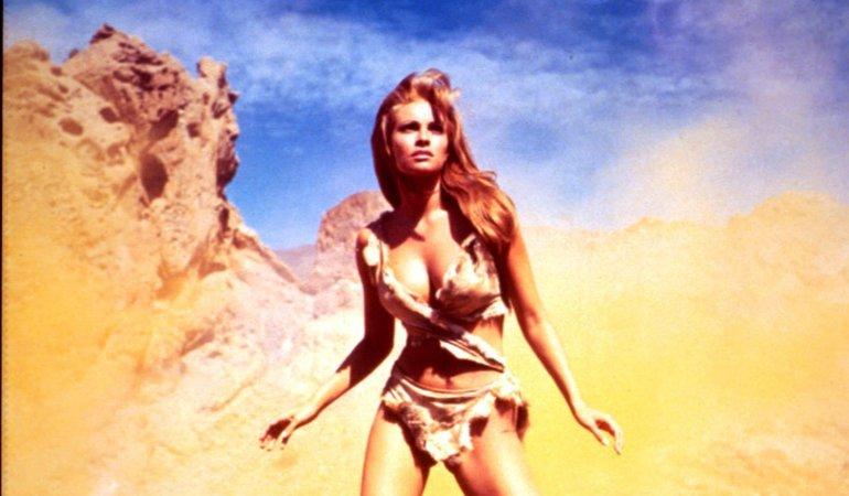 1 Million Years B.C. (1966)