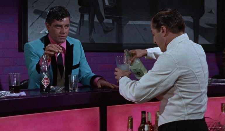 Classic Cracker: The Nutty Professor (1963)