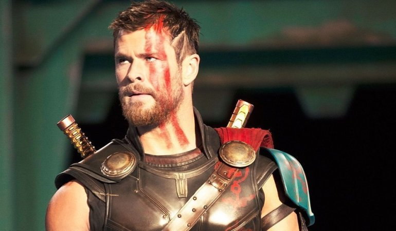 TRAILER PARK – Thor: Ragnarok