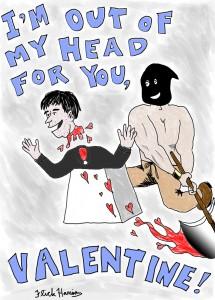 vaentine-head-off