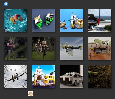 Blender 3d Art, Screenshots, and Projects - View this group's most interesting photos on Flickriver