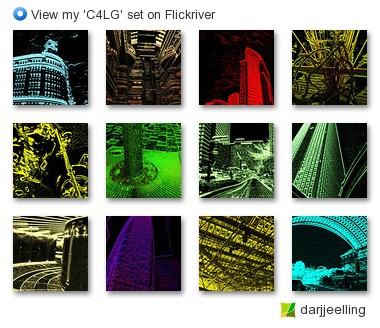 darjjeelling - View my 'C4LG' set on Flickriver