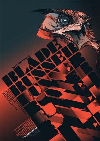 Blade Runner - Ridley Scott.